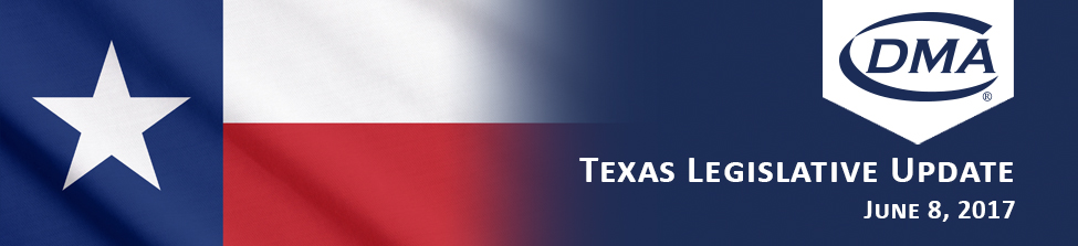 DMA-Texas-Legislative-Update-June 8 2017